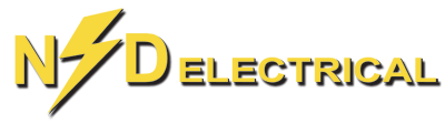 nd electrical logo
